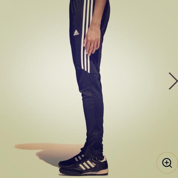 67c49bdf404b adidas Pants - Adidas Women s Tiro 17 Training Pants XS